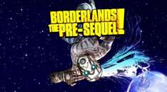 [Steam] Borderlands: The Pre-Sequel + Season Pass