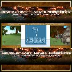 [STEAM] WGN Never Forget, Never Surrender @ Groupees