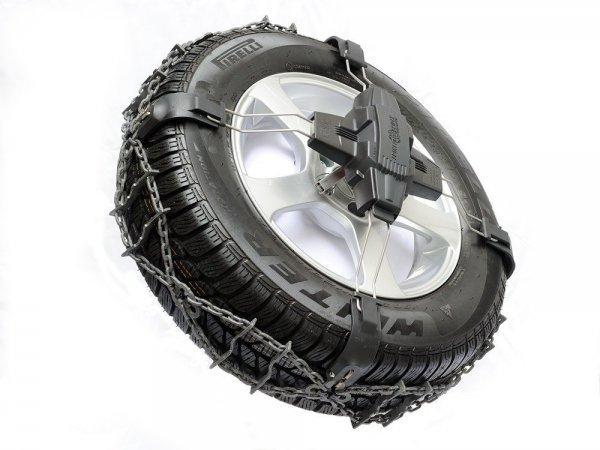 UPDATE: Spikes Spider 20003 Schneekette Easy Alpine Pro Gr.3 146,34 € statt 510,51 € @Amazon