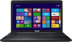 [Real.de] Asus Notebook F751MA-TY236H 17,3 Zoll / Intel Quad Core (4 x bis zu 2,25 GHz) / 8GB RAM / 1TB/  für 374€ (+1870 PayBack Punkte)