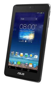 "Asus Fonepad 7 (ME372CL) 7"" HD IPS Display, LTE, BT 4.0, 1,6 GHz Intel® Z2560, 1GB Ram, 8GB, 5MP Kamera für 132,61€ @Amazon.it"