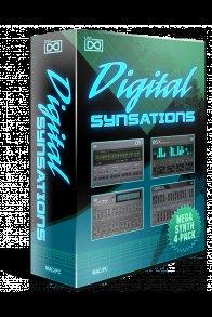 UVI Digital Synsations kostenlos - Musikprogramm
