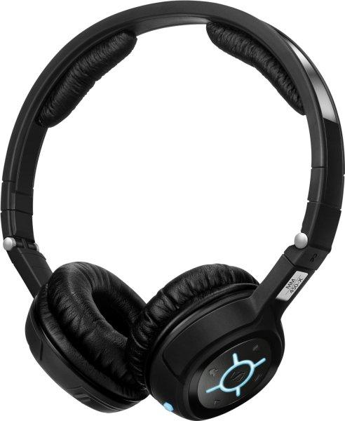 Sennheiser MM 450 X Bluetooth Kopfhörer für 150,60€ @Amazon.fr