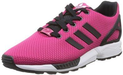 Für die Kleinen - Adidas ZX Flux M19387 Kinder Größe 30 für 31,75€ @amazon.de