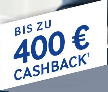 Samsung Farblaser-Drucker bis zu 400€ Cashback