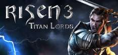 (Steam) Risen 3  - Titan Lords