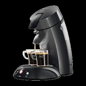 ReWe Lieferservice (vermutlich nur lokal - Krefeld auf jeden Fall) - Philips Senseo Kaffeautomat 7810/60