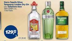 Tanqueray London Dry Gin 1l - Real Flensburg