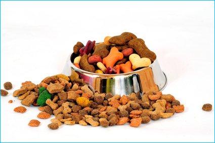 [Bundesweit] Übersicht der Tierfutter und Tierzubehör Angebote der Kw 25