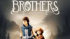 [Steam] Brothers - A Tale of Two Sons