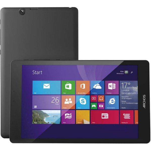 """[conrad lokal] Archos 80 Cesium 8"""" Windows 8.1 Tablet für 74,99 bei Conrad"""