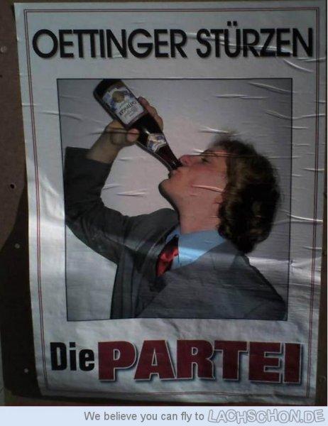 [Festival-Deal] Oettinger 20x0.5l für 5€ bei HIT bundesweit