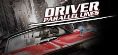 [Steam] Driver® Parallel Lines