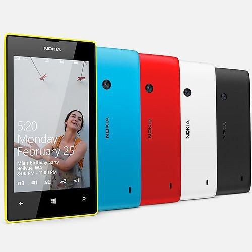 [getgoods.de] Nokia Lumia 520 Red für nur 79,98€ inkl. Versand