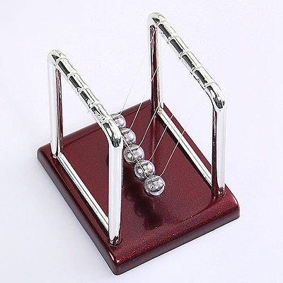 [Ebay.com, CN] Kugelstoßpendel/Newton-Wiege