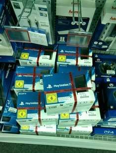 Playstation TV für 49€ [Lokal MM Berlin-Charlottenburg]