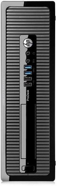 HP ProDesk 400 G1 SFF-PC - Pentium G3220, 4GB RAM, 500GB HDD - 159€ @ redcoon.de