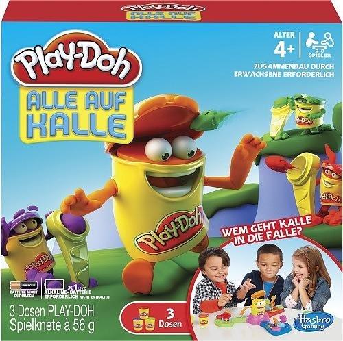 (Voelkner) Hasbro Play-Doh Alle auf Kalle für 8,99 EUR