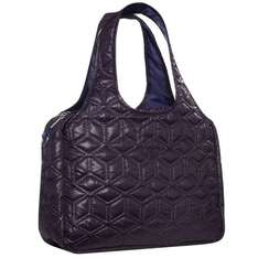 Lässig Wickeltasche Global Bag Glam Purple, 45,91 EUR @ baby-markt