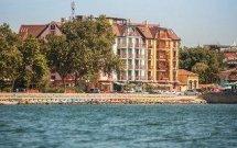 Hotel St.George / Bulgarien: Sonnenstrand / Burgas  Single mit Kind für 183 Euro ab Leipzig-Halle