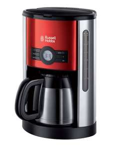 [Amazon WHD] Russell Hobbs Cottage Digital Thermo-Kaffeemaschine @ € 17,30 - 18,10