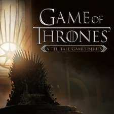 [PSN US] Game of Thrones - Episode 1: Iron From Ice (PS3/PS4)