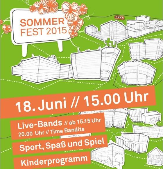 (Dortmund) kostenlose Bratwürste, kostenlose selbstgemachtes Eis + Wassereis heute an der Universität