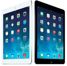 Lokal Saturn Mannheim - Apple iPad Air 1 16GB Wifi - 299 Euro