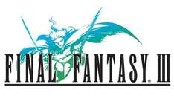 [IOS] Final Fantasy III, IV und V je 50% reduziert