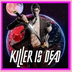 [STEAM] Killer is Dead - Nightmare Edition