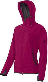 Mammut Ultimate Hoody Softshelljacke Jacke Outdoor XS, 119,95 EUR @ camp37