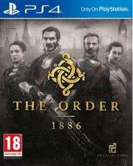 [thegamecollection.net] The Order 1886 - PS4