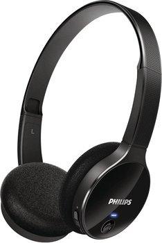 Philips SHB4000 Bluetooth® Kopfhörer für 19,99€ inkl. Versand @eBay (Gravis)