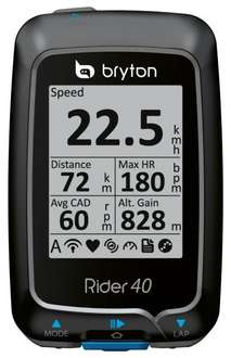*Preisfehler?* BRYTON RIDER 40E @ Amazon.co.uk