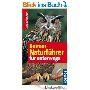 Kosmos-Naturführer für unterwegs als eBook kostenlos (im .ePub Format)