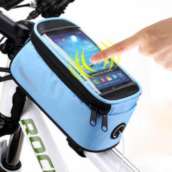 Fahrradtasche für Smartphones