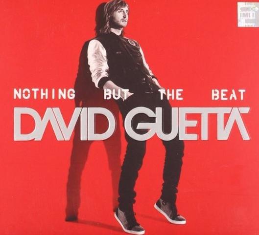 David Guetta - Nothing but the beat für 2.77