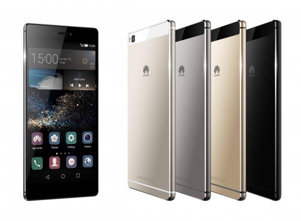 [Vodafone] 50€ Cashback bei kauf eines Huawei P8