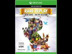 [Saturn] Rare Replay - Xbox One für 26,98€