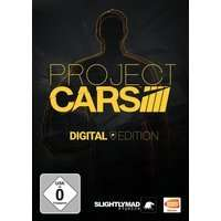 Project Cars Digital Edition Steam PC