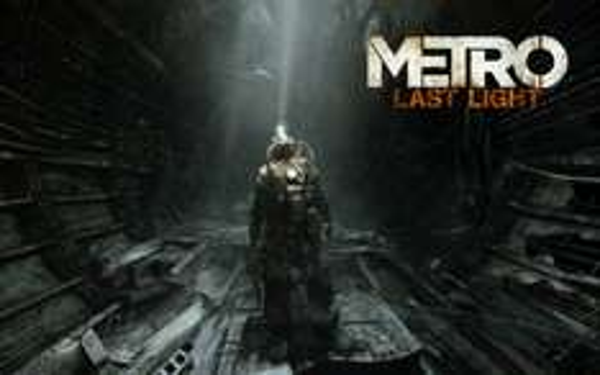 [Kinguin] Metro: Last Light Standard Edition Steam für 2.42€