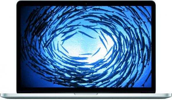 "MacBook Pro 15"" Retina 2.5 GHz Intel Quad-Core i7 - 512GB (Mid 2015)"