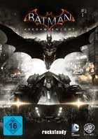 Batman Arkham Knight PC 25,95 deutscher Shop