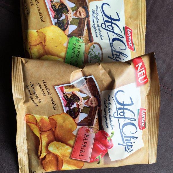 2* 30g Lorenz Hof Chips pro Person Kostenlos @ REAL Ratingen/Breitscheid