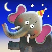 """[iOS] Kinder-App """"Schlaf gut Zirkus"""" erstmals kostenlos (statt 2,99€)"""