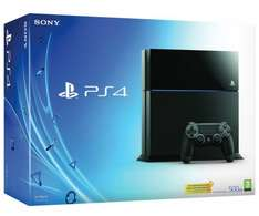 [Amazon.es]PlayStation 4 schwarz für 333,04 €
