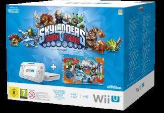 [Saturn.de] NINTENDO Wii U Skylanders Trap Team Bundle in weiß (mit NL-GS für 174€)