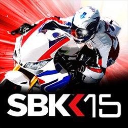 WP: SBK15 Superbike Rennspiel für Windows Phone, kostenlos statt 2,99