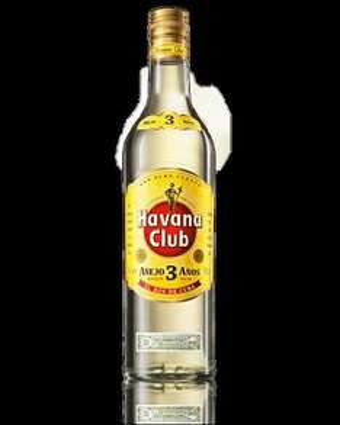 [real]Flasche (0,7l ) Havana Club 3 Años für effektiv 8,49€