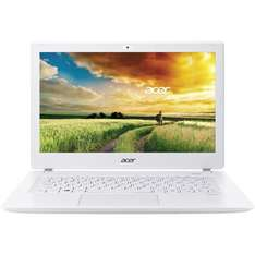 "13"" Acer V3 Subnotebook mit Core i3, 240GB SSD, Full-HD, Windows 10"